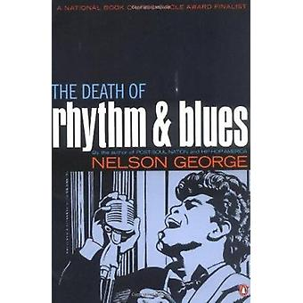 The Death of Rhythm and Blues Book
