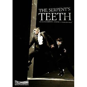 The Serpent's Teeth - Two Plays - Citizens / Soldiers Book