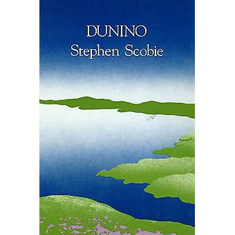 Dunino by Stephen Scobie - 9780919890985 Book