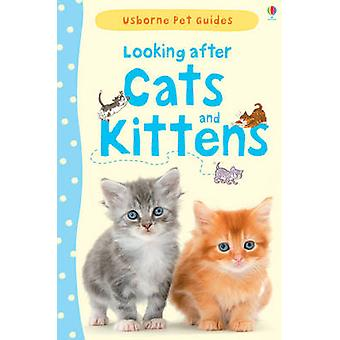 Ser etter katter og kattunger av Katherine starke-Christyan Fox-