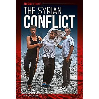 The Syrian Conflict by Michael Capek - 9781680783988 Book