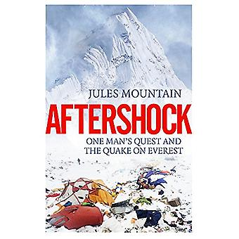 Aftershock - The Quake on Everest and One Man's Quest - 2017 - 97817856