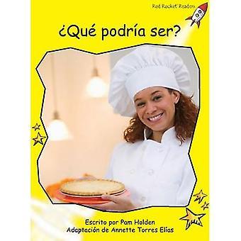 Que Podria Ser? by Pam Holden - 9781877506970 Book