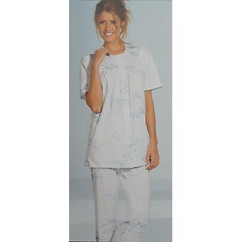 Triumph Timeless 49554 Pk Cotton Pyjama Set