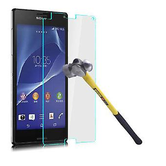 Tempered glass screen protector for Sony Xperia Z1 Compact