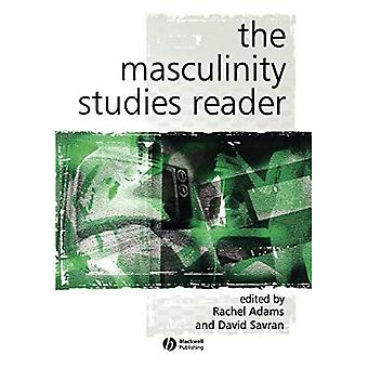 The Masculinity Studies Reader (KeyWorks in Cultural Studies)