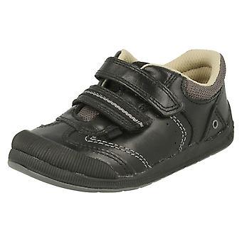 Jongens Startrite Tough Bug Fst Casual schoenen