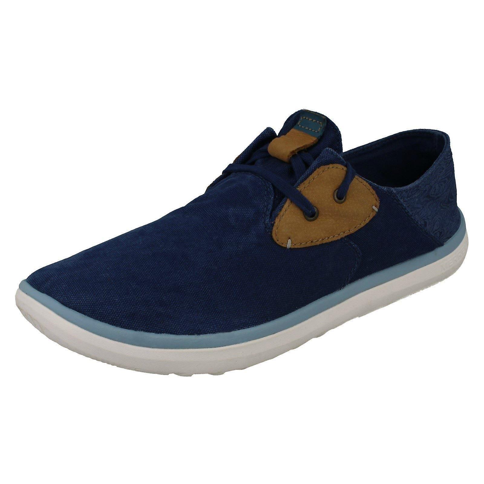 Chaussures décontractées Mens Merrell Duskair