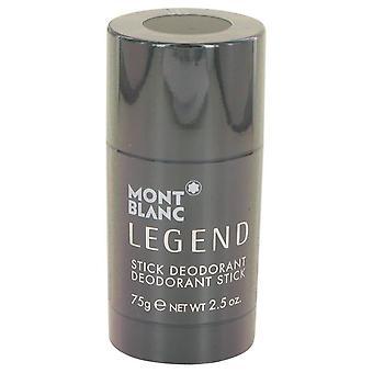 Montblanc Legend Deodorant Stick från Mont Blanc 75 ml