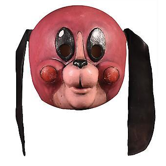 Haselnussmaske für Erwachsene