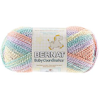 Baby Coordinates Yarn - Ombres-Cotton Candy 166049-49738