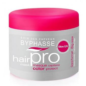 Byphasse Hair Mask 500Ml Color Pro (Vrouwen , Capillair , Conditioners & Maskers)