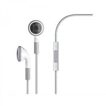 Apple headset MB770 hovedtelefoner, volumen fjernbetjening iPhone iPod iPad bulk