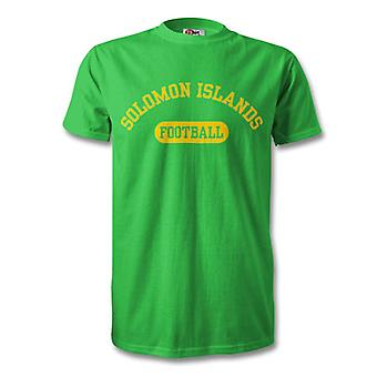 Solomon Islands Football Kids T-Shirt