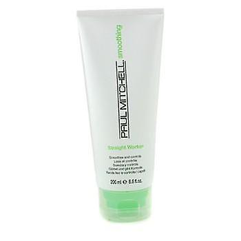Paul Mitchell Smoothing Straight Works (Smoothes and Controls) - 200ml/6.8oz