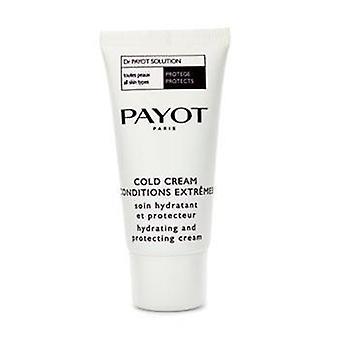 Payot Dr Payot Solution Cold Cream Bedingungen Extreme - 50ml / 1,6