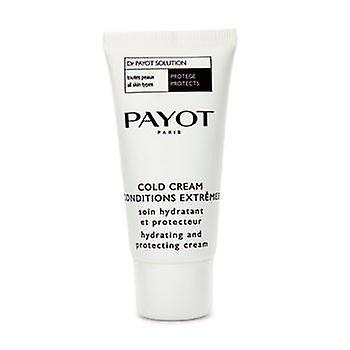 Payot Dr Payot Solution Cold Cream Conditions Extremes - 50ml/1.6oz