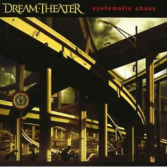 Systematisk kaos af Dream Theater