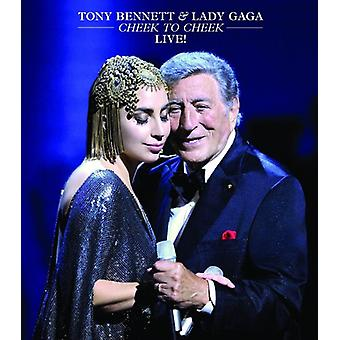 Kind till kind Live [BLU-RAY] USA import