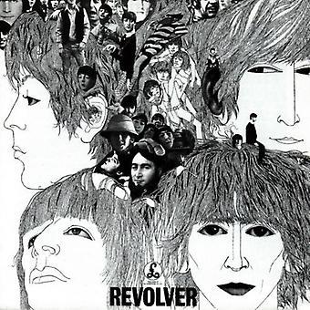 Beatles - Revolver (Original Recording Remastered) [Vinyl] USA import