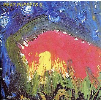 Meat Puppets - 2 [CD] USA import