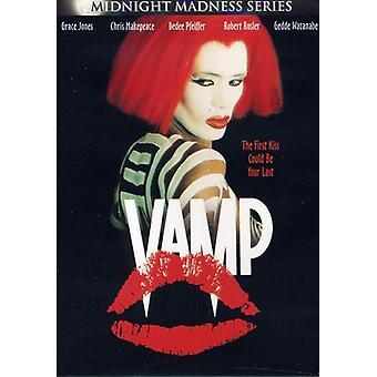 Vamp [DVD] USA import