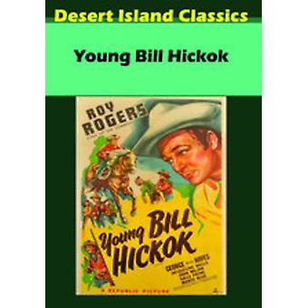 Young Bill Hickok [DVD] USA import