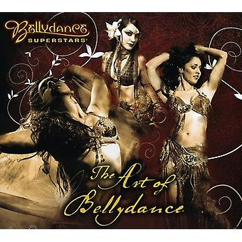 Art of Bellydance - Art of Bellydance [CD] USA import