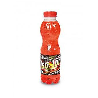 Amix Brutal Isolyn 1 Unit Energy Drink 500 ml Red Energy