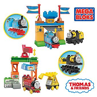 Megabloks Thomas Locomotora Amigos 25X25 (Toys , Constructions , Vehicles)