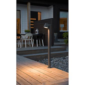 Konstsmide Trieste Anthracite Post Spot Light