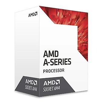 AMD A10 X4 9700 CPU, AM4, 3.5GHz (3.8 Turbo), Quad Core, 65W, 2MB Cache, 28nm