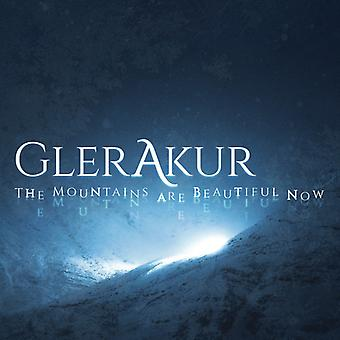 Glerakur - The Mountains Are Beautiful Now (Deluxe Edition) [CD] USA import