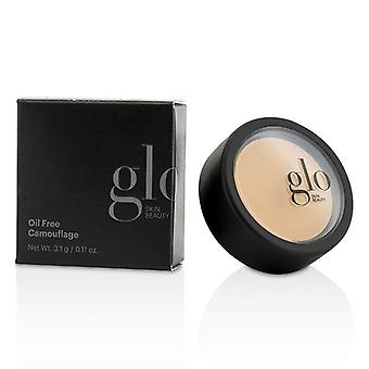 Glo Skin Beauty Oil Free Camouflage - # Golden Honey - 3.1g/0.11oz