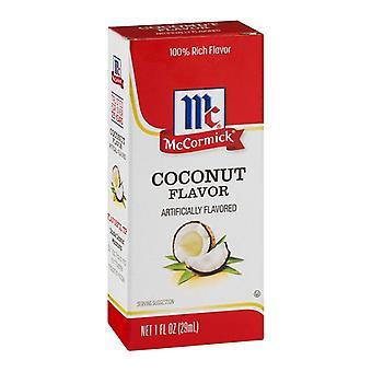 McCormick Coconut Flavor Extract