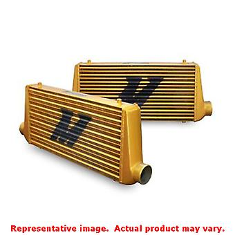 Mishimoto Intercooler MMINT-UMG Gold 31in x 11.75in x 3in Fits:UNIVERSAL 0 - 0