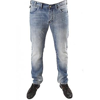 Paul Smith Jeans Mens Tapered Jean Reg Leg