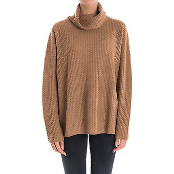 Hemisphere women's 1721215127193 Brown cashmere sweater