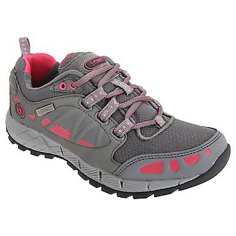 Cotswold Womens/Ladies Pitchcombe Lace up Waterproof Hiking Boots