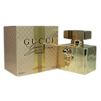 Gucci-Premiere für Frauen 1,7 oz EDP Spray