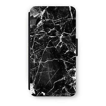أي فون 7 بالإضافة إلى انعكاس الحالة-2 الرخام الأسود