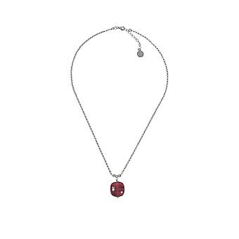 Antica Murrina ladies COA24A99 Red Steel Hall chain