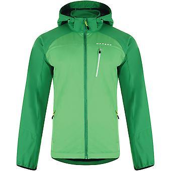 Impedir que Dare2b Mens chaqueta de Softshell técnico transpirable impermeable