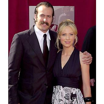 Jason Lee Guest At Arrivals For 57Th Annual Primetime Emmy Awards The Shrine Auditorium Los Angeles Ca September 18 2005 Photo By Dee CerconeEverett Collection Celebrity
