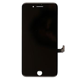 Budget Qualität schwarz LCD Bildschirm Montage für iPhone 8 Plus