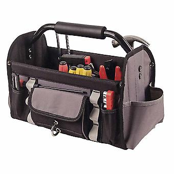 sUw - Soft Shell Collapsible Easy Access Open Tool Bag