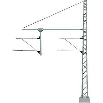 Torre de H0 Märklin H0 K (sin la cama de la pista) Märklin 074106 1 PC