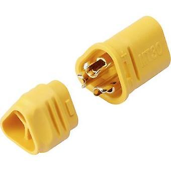 Reely Servo plug MT30 1 pc(s)