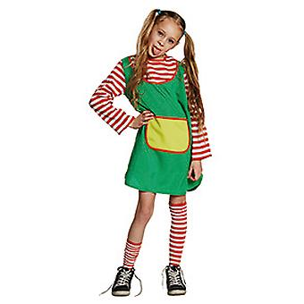 Brat kids costume girls Carnival