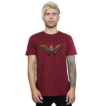 DC Comics Wonder donna Logo t-shirt